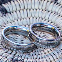 Exchane of rings